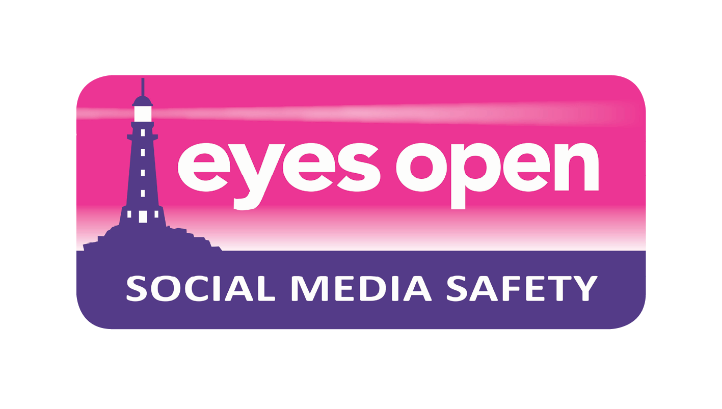 Eyes Open Social Media Safety